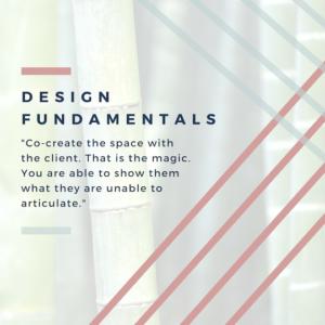 tower design quote design fundamentals graphic