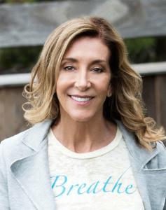 kathleen mcmullen portrait breathe shirt